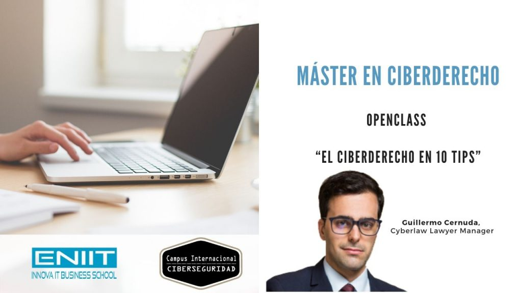 OpenClass Ciberderecho