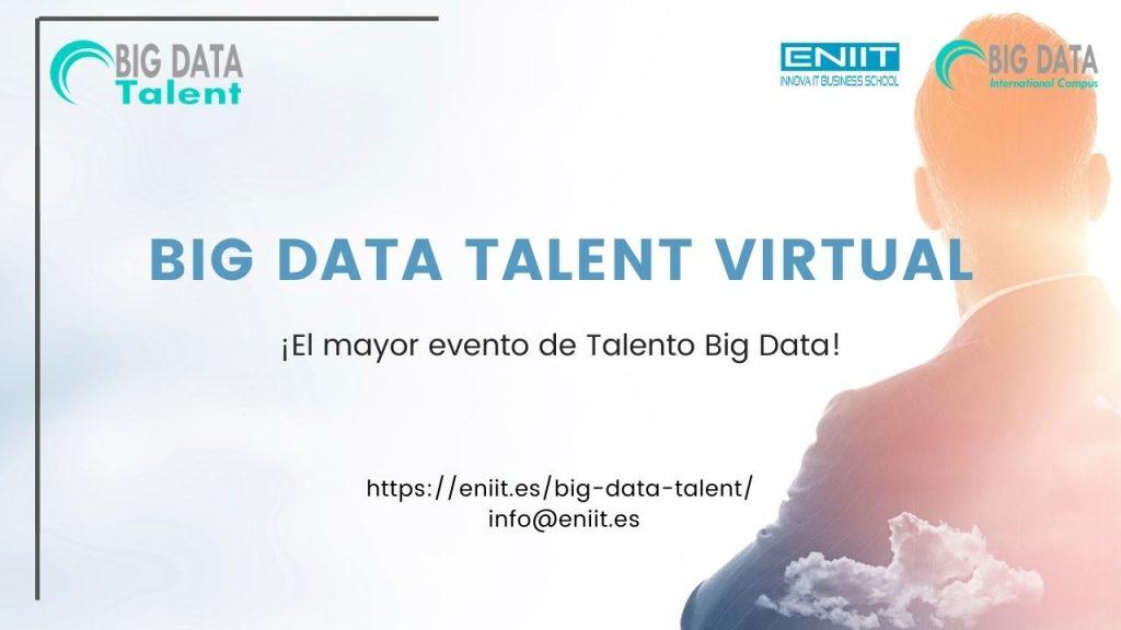 Big Data Talent Virtual 2020
