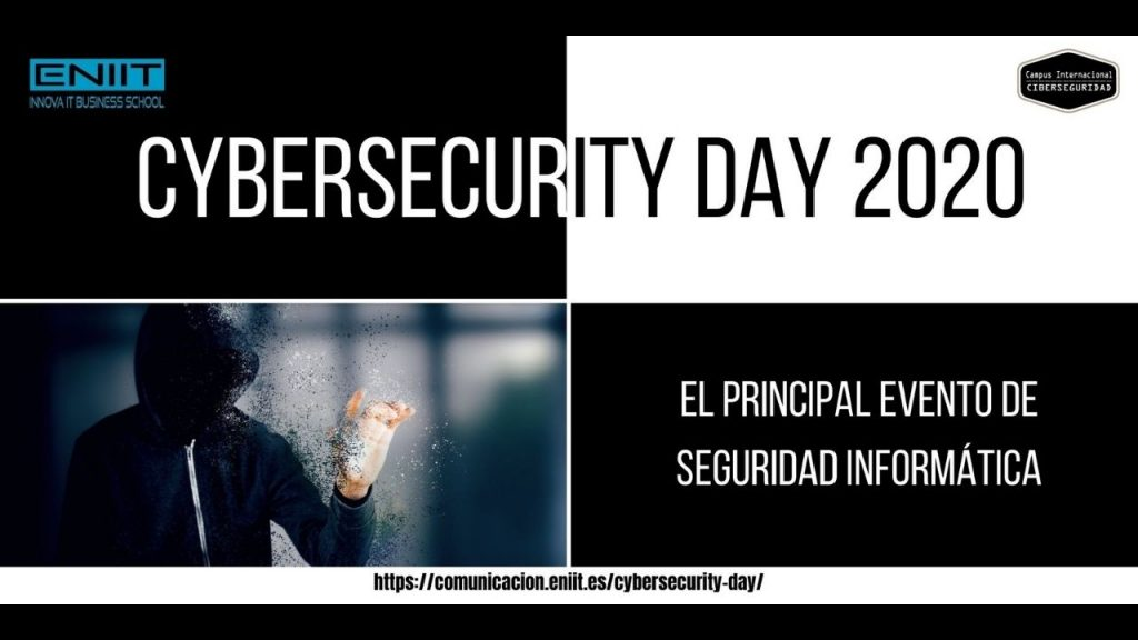 Cybersecurity Day 2020