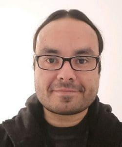 Daniel Echeverri