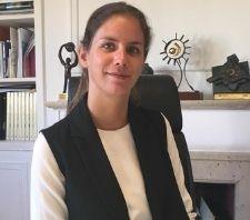 Irene Alarcó