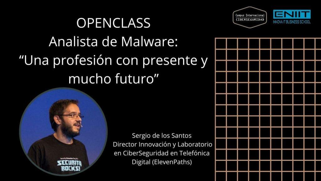 Analista de Malware